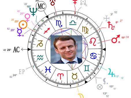 Les grandes décisions politiques en astrologie - Experts-Voyance
