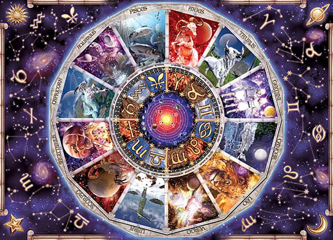Astrologie divinatoire un art ou une science
