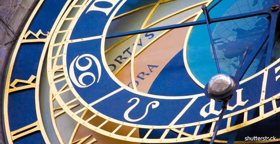 Horoscope mensuel Septembre 2016
