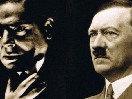 """Les plus grands voyants de l'histoire """"Erik Jan Hannussen, le voyant d'Hitler"""" - E"""