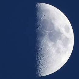 quartier de lune - astrologie