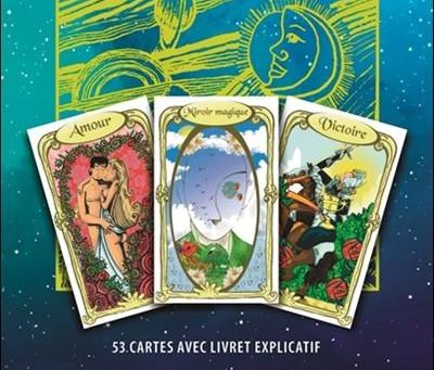 Nouvelle édition de l'Oracle des Miroirs - Experts-Voyance