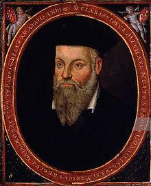 Nostradamus, le plus grand des prophètes  - Experts-Voyance