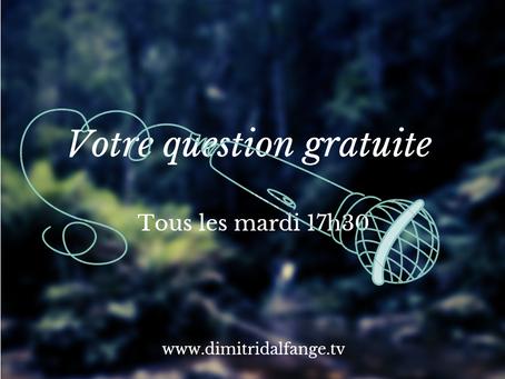Replay voyance gratuite du 26 MAI 2020 - DimitridAlfange.tv
