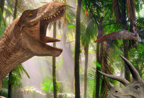 Dino Stroll Is Coming To Grand Rapids!