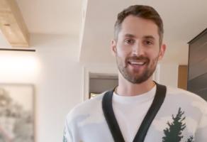 You'll LOVE NBA Star Kevin Love's Home
