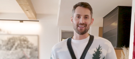 You'll LOVE NBA Star Kevin Love's Home