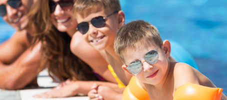 Demands For Pools & Hot Tubs Surging