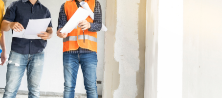 9 Common (But Fixable) Home Inspection Problems