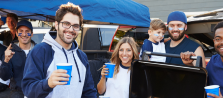 The Best Tailgating Gear Ever