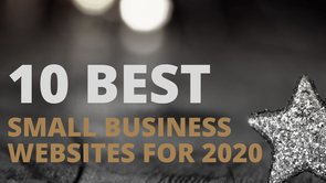 10 Best Small Business Wix Website Examples of 2020