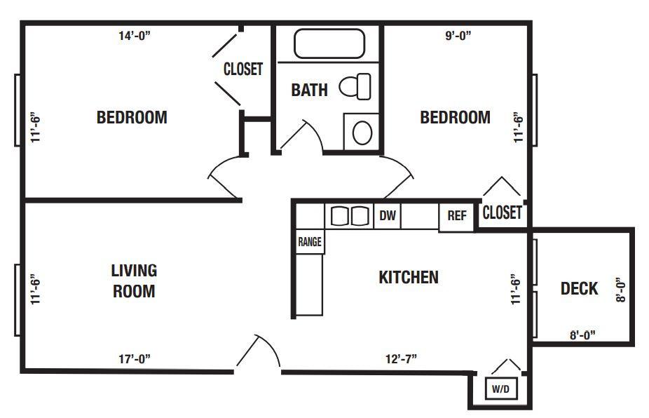 Cottage 4419