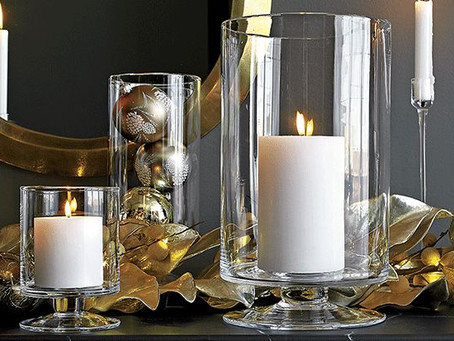 3 Mantel Styling Ideas For The Holidays