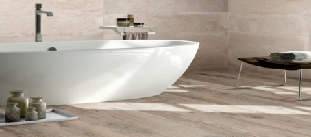 Is It Time To Replace Your Bathroom Floor?