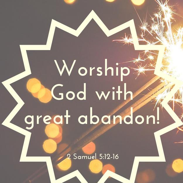2 Samuel 12:12-16 Worship_iPhone Lockscreen