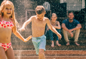 Ridiculously Awesome Things To Do In Your Backyard This Summer