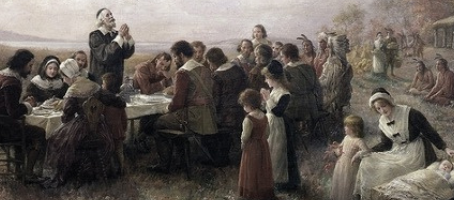 Reflections On Thanksgiving & Our History