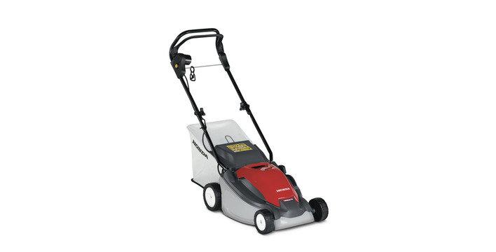Honda HRE 370 Electric Lawn Mower