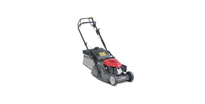 Honda HRX426 QX Lawn Mower