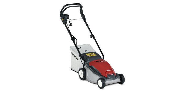 Honda HRE 330 Electric Lawn Mower