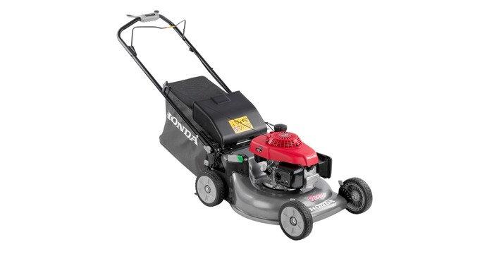 Honda IZY HRG536 VK Lawn Mower