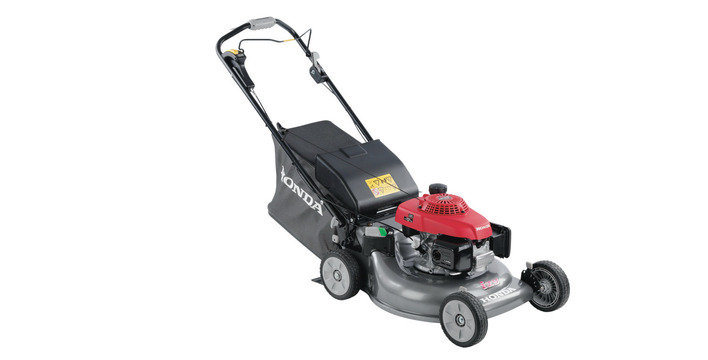 Honda IZY HRG356 VY Lawn Mower