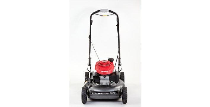 Honda IZY HRS536 VK Lawn Mower