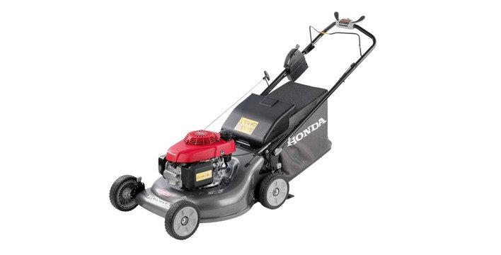 Honda IZY HRG536 VL Lawn Mower