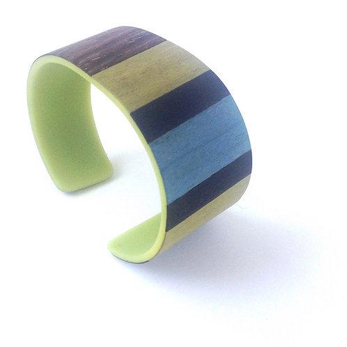 Wood Bracelet Code# 14kb