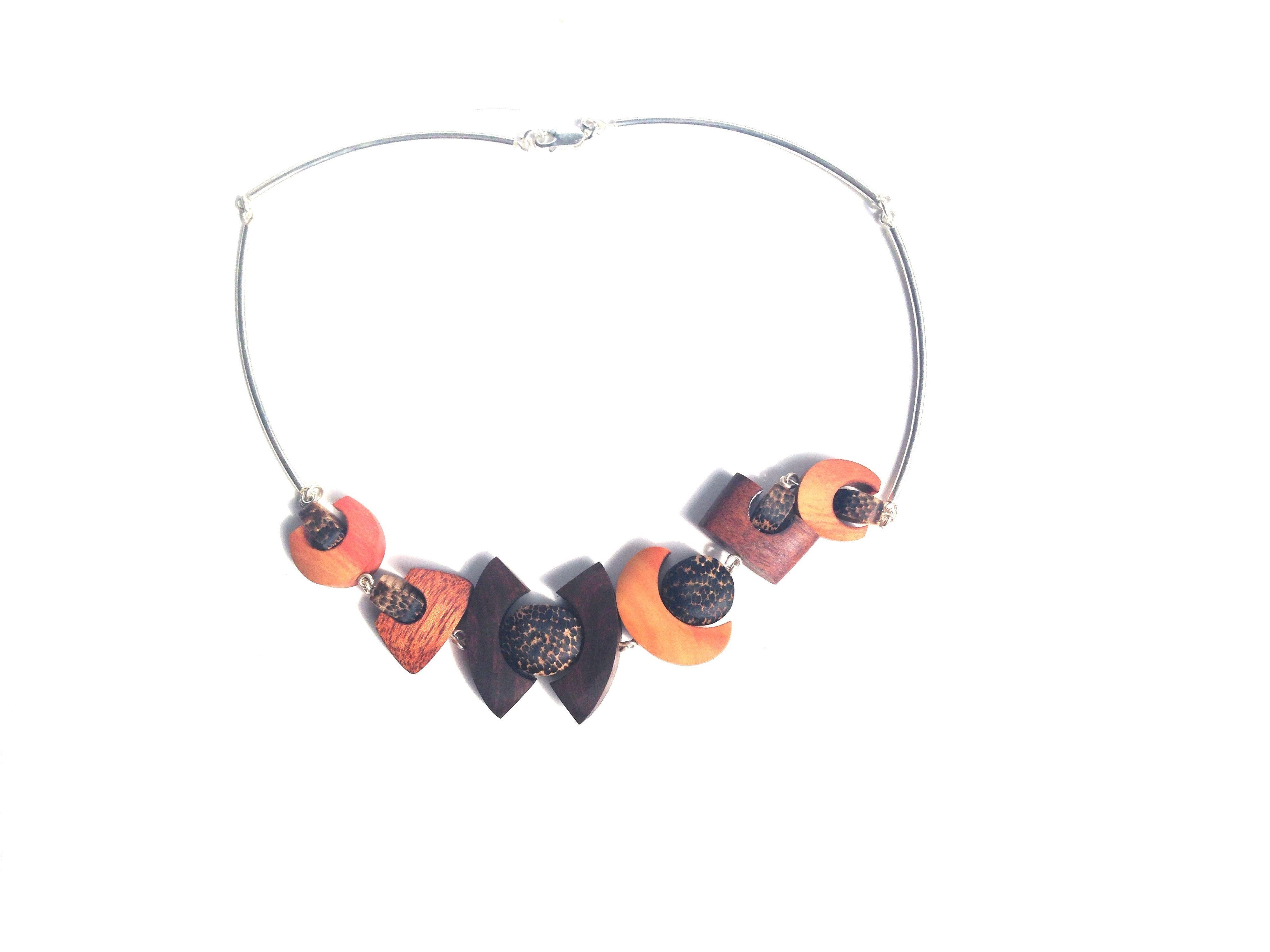 Asymmetric Necklace