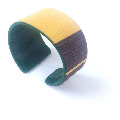 Wood Bracelet Code# 15kb