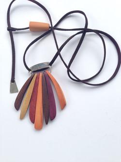 Colores Necklace