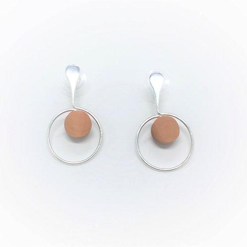 Yaveliwen II - Carreto Earrings