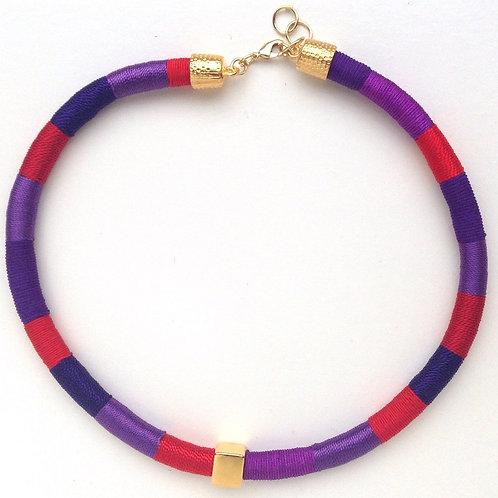 Single Safari Necklace