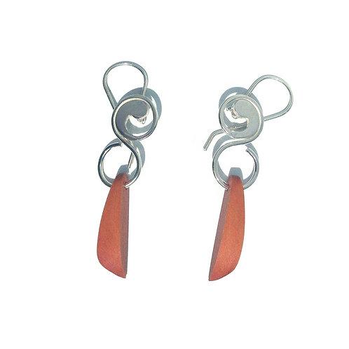 Yaveliwen - Carreto Earrings