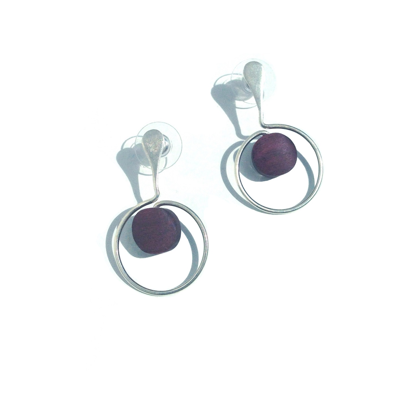 Yavalewen Earrings