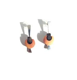 Macana Earrings