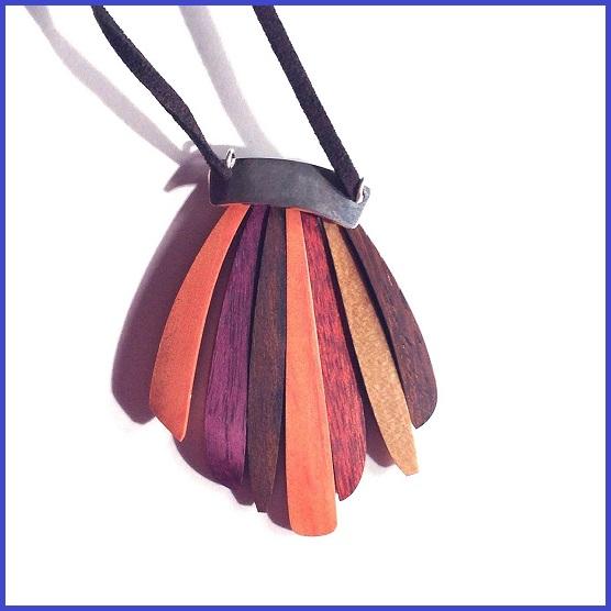 Sm Colors Necklace