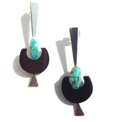 Turquoise Splash