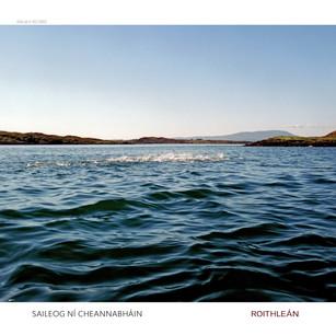 Roithleán by Saileog Ní Cheannabháin