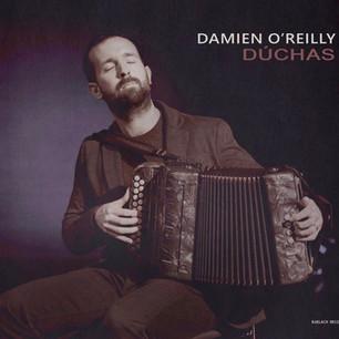 Dúchas by Damien O'Reilly