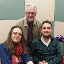 The Blue of the Night on RTÉ Lyric FM
