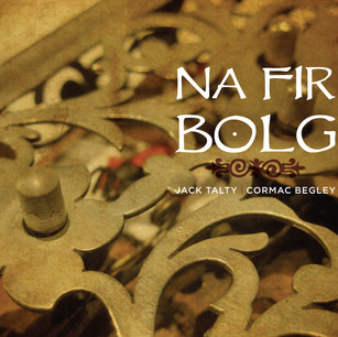 Na Fir Bolg by Jack Talty and Cormac Begley
