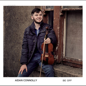 Be Off by Aidan Connolly