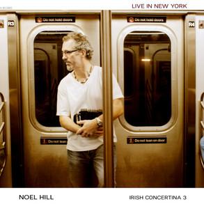 The Irish Concertina 3 by Noel Hill