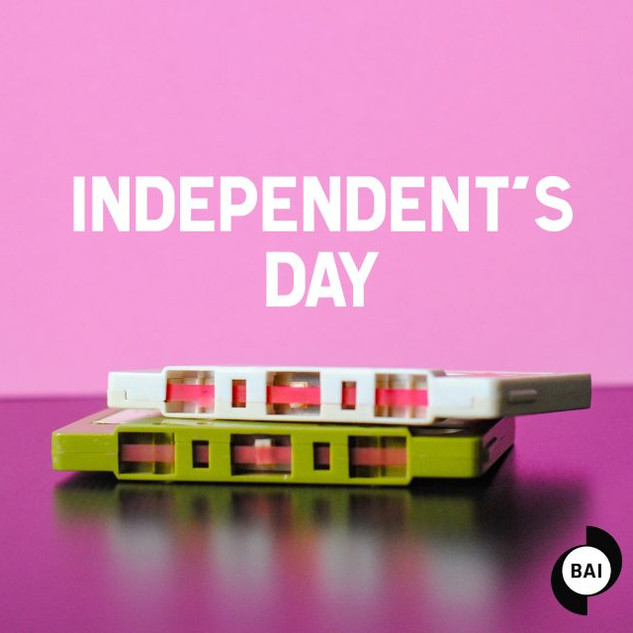 Raelach Records Featured on Independent's Day