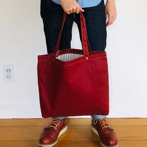 old tote