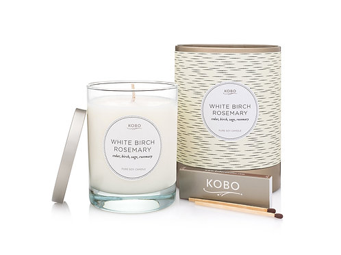 Kobo White Birch Rosemary