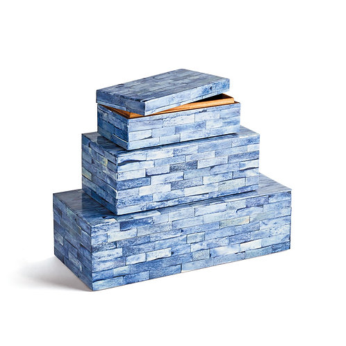 Stacking Blue Box Set