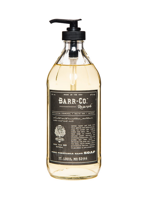 Barr-Co. 16oz Pump Hand Soap